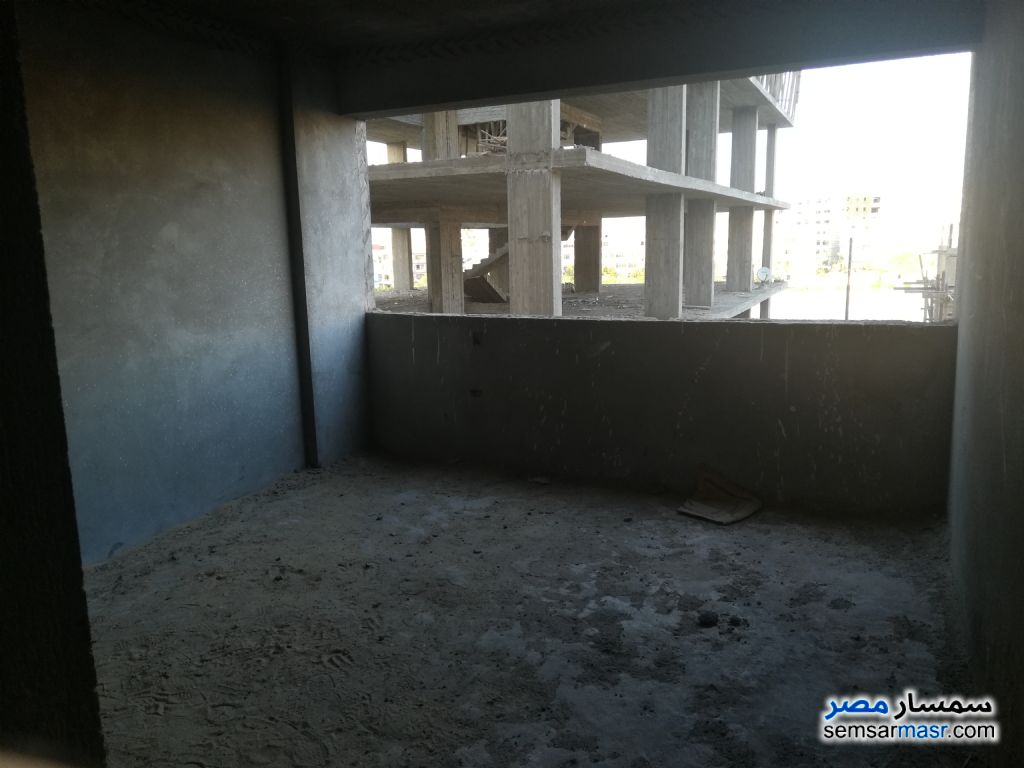 Photo 9 - Apartment 4 bedrooms 3 baths 210 sqm semi finished For Sale Mokattam Cairo