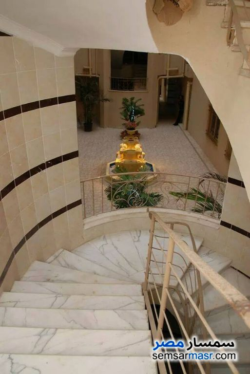 Photo 4 - Apartment 3 bedrooms 3 baths 210 sqm without finish For Sale Mokattam Cairo