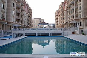 Apartment 3 bedrooms 3 baths 210 sqm without finish For Sale Mokattam Cairo - 5