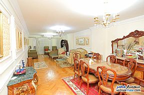 Ad Photo: Apartment 3 bedrooms 3 baths 215 sqm lux in Roshdy  Alexandira