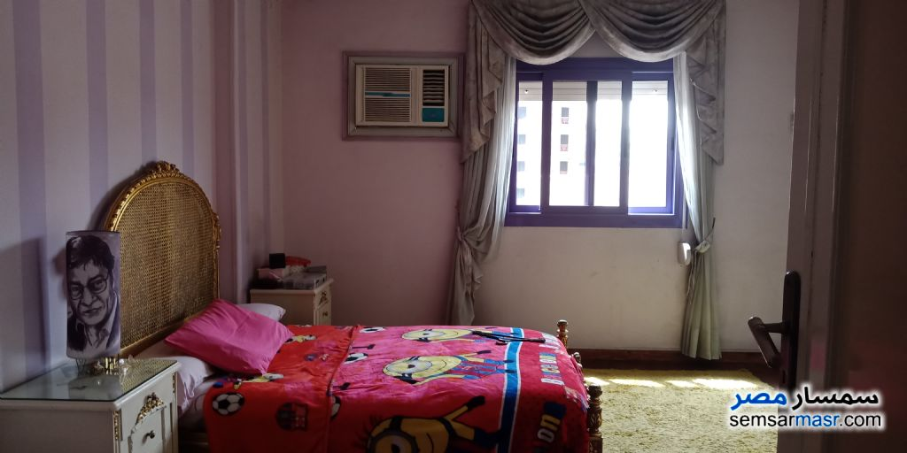 Photo 3 - Apartment 3 bedrooms 2 baths 215 sqm super lux For Sale Mohandessin Giza