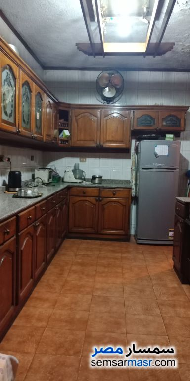 Photo 6 - Apartment 3 bedrooms 2 baths 215 sqm super lux For Sale Mohandessin Giza