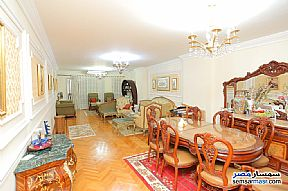 Ad Photo: Apartment 3 bedrooms 3 baths 215 sqm super lux in Roshdy  Alexandira