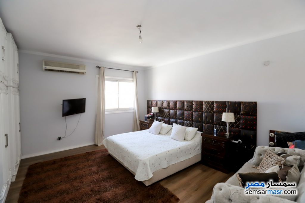 Photo 10 - Apartment 3 bedrooms 2 baths 218 sqm extra super lux For Sale Stanley Alexandira