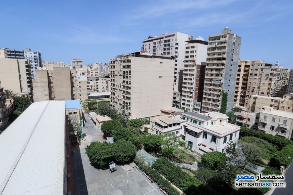 Photo 20 - Apartment 3 bedrooms 2 baths 218 sqm extra super lux For Sale Stanley Alexandira