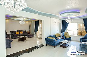 Ad Photo: Apartment 3 bedrooms 2 baths 220 sqm super lux in Montazah  Alexandira