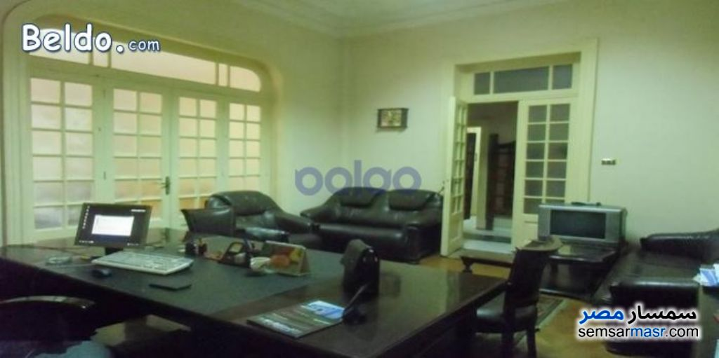 Photo 1 - Apartment 5 bedrooms 2 baths 220 sqm super lux For Sale Downtown Cairo Cairo