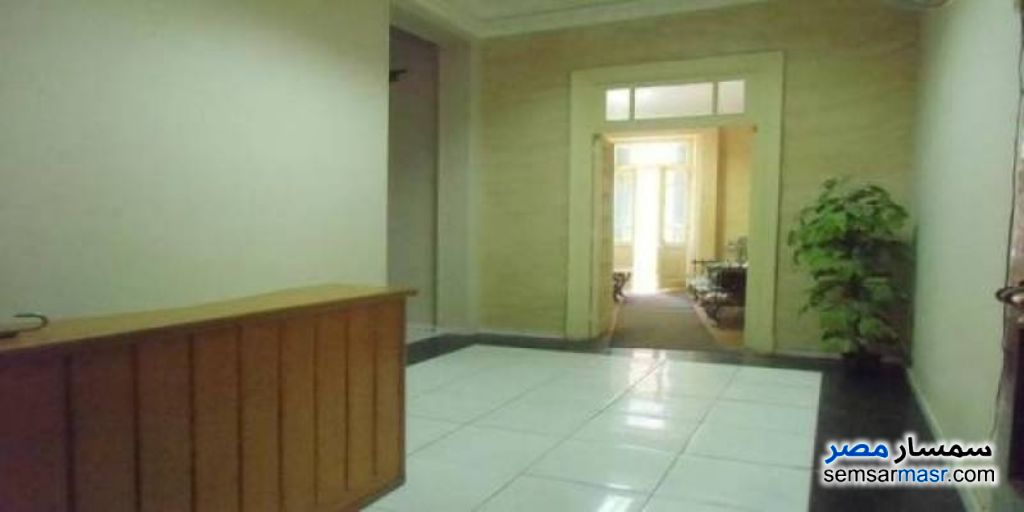 Photo 2 - Apartment 5 bedrooms 2 baths 220 sqm super lux For Sale Downtown Cairo Cairo