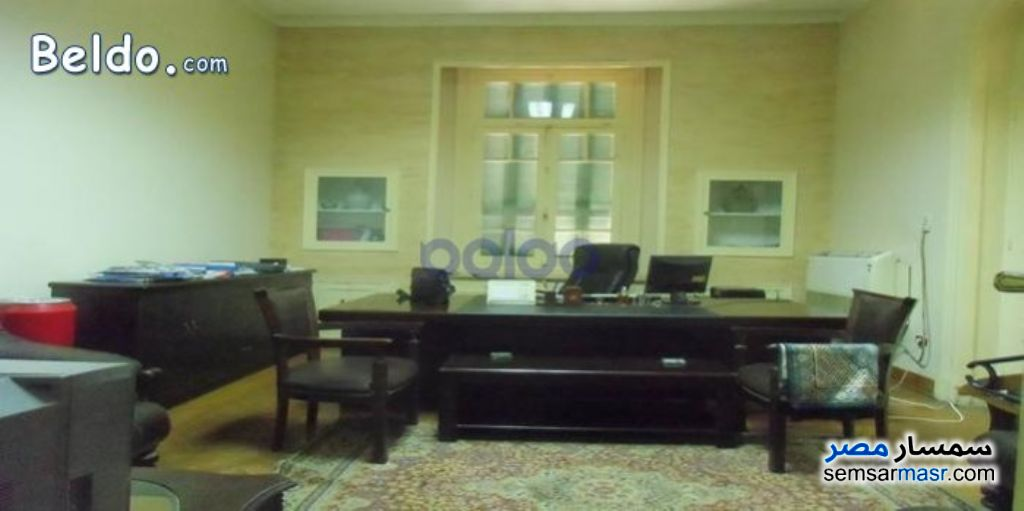 Photo 3 - Apartment 5 bedrooms 2 baths 220 sqm super lux For Sale Downtown Cairo Cairo