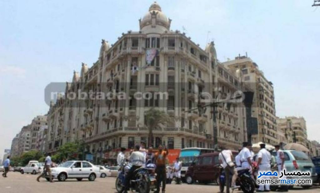 Photo 5 - Apartment 5 bedrooms 2 baths 220 sqm super lux For Sale Downtown Cairo Cairo