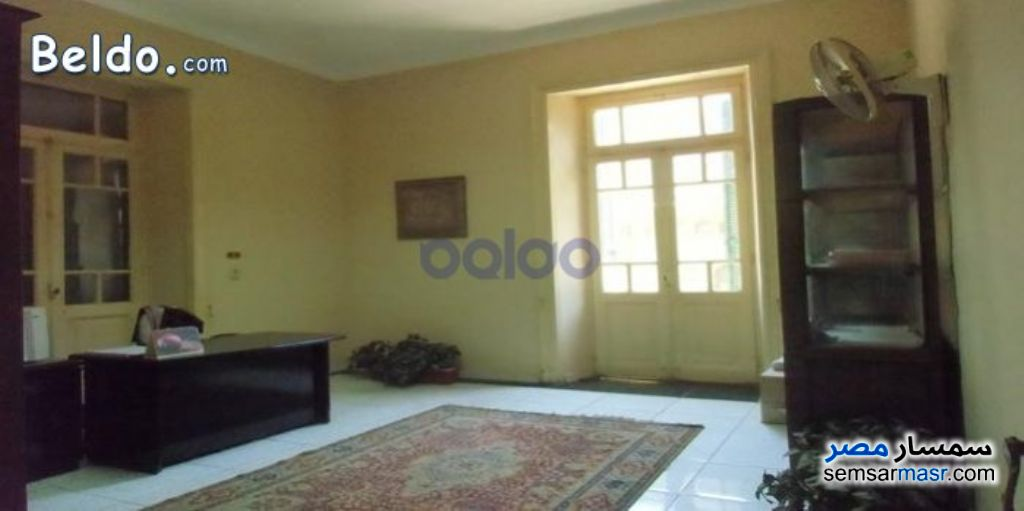 Photo 6 - Apartment 5 bedrooms 2 baths 220 sqm super lux For Sale Downtown Cairo Cairo