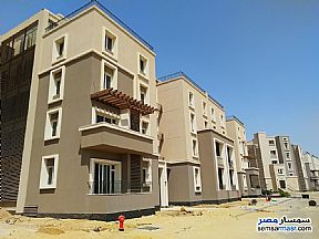 Ad Photo: Apartment 3 bedrooms 3 baths 224 sqm semi finished in North Extensions  6th of October