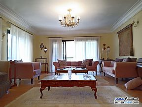 Apartment 3 bedrooms 3 baths 225 sqm super lux For Sale Mohandessin Giza - 2