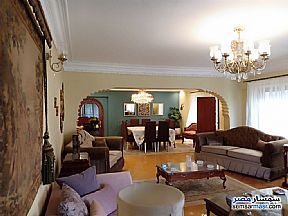 Apartment 3 bedrooms 3 baths 225 sqm super lux For Sale Mohandessin Giza - 4