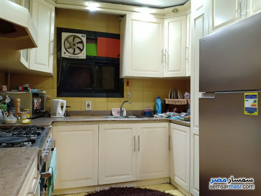 Photo 8 - Apartment 3 bedrooms 3 baths 225 sqm super lux For Sale Mohandessin Giza