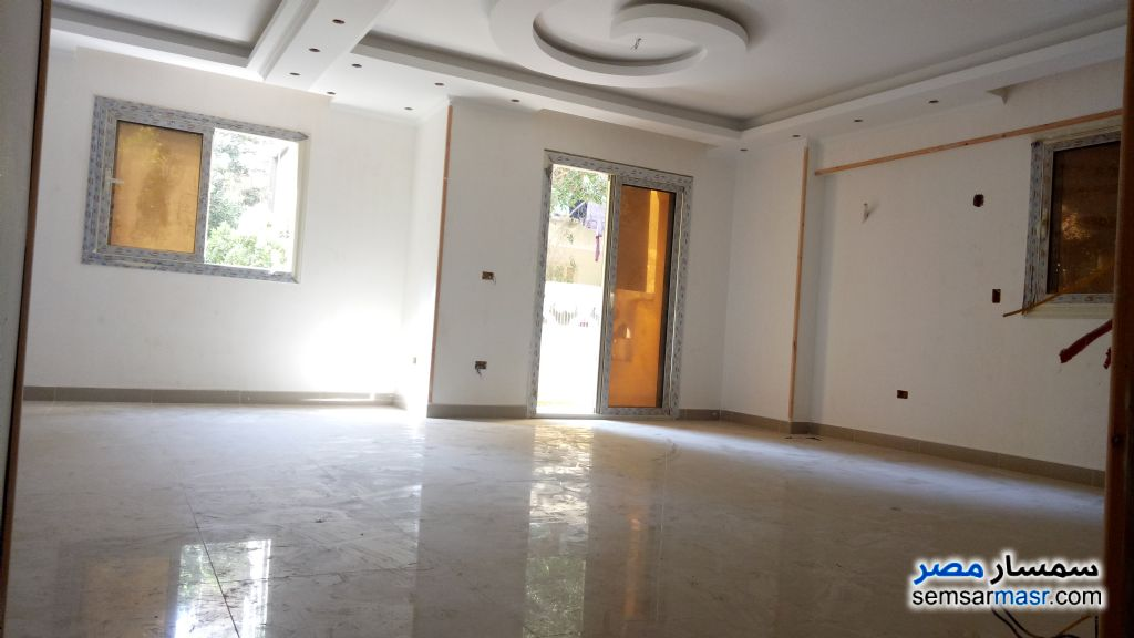 Photo 3 - Apartment 3 bedrooms 3 baths 225 sqm super lux For Sale Dokki Giza