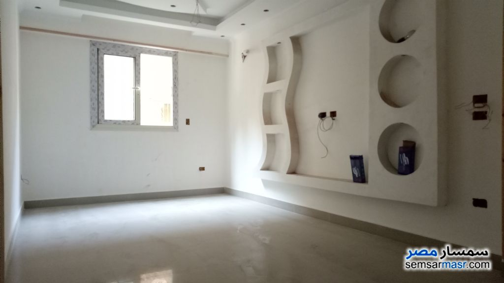 Photo 5 - Apartment 3 bedrooms 3 baths 225 sqm super lux For Sale Dokki Giza