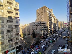 Ad Photo: Apartment 3 bedrooms 3 baths 225 sqm semi finished in Mohandessin  Giza
