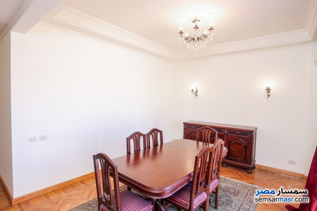 Photo 10 - Apartment 3 bedrooms 3 baths 226 sqm extra super lux For Sale Roshdy Alexandira