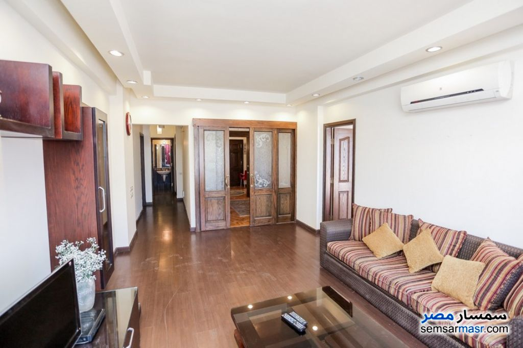 Photo 11 - Apartment 3 bedrooms 3 baths 226 sqm extra super lux For Sale Roshdy Alexandira