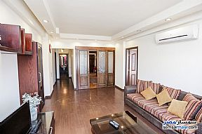 Apartment 3 bedrooms 3 baths 226 sqm extra super lux For Sale Roshdy Alexandira - 11