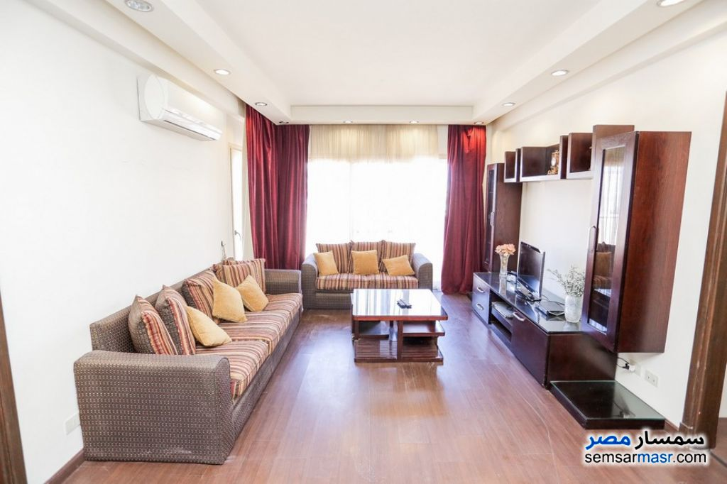 Photo 1 - Apartment 3 bedrooms 3 baths 226 sqm extra super lux For Sale Roshdy Alexandira