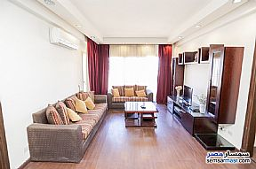 Ad Photo: Apartment 3 bedrooms 3 baths 226 sqm extra super lux in Roshdy  Alexandira