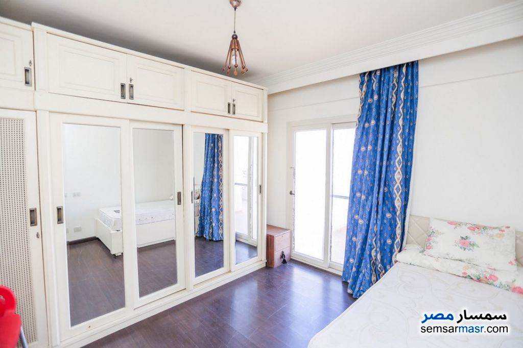 Photo 13 - Apartment 3 bedrooms 3 baths 226 sqm extra super lux For Sale Roshdy Alexandira