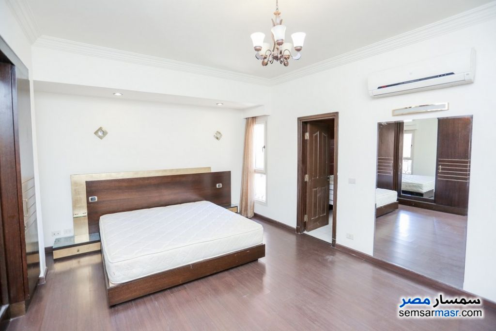 Photo 17 - Apartment 3 bedrooms 3 baths 226 sqm extra super lux For Sale Roshdy Alexandira
