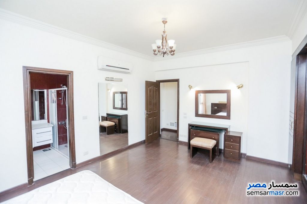 Photo 18 - Apartment 3 bedrooms 3 baths 226 sqm extra super lux For Sale Roshdy Alexandira