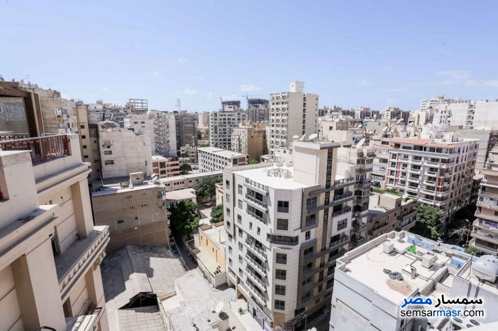 Photo 3 - Apartment 3 bedrooms 3 baths 226 sqm extra super lux For Sale Roshdy Alexandira
