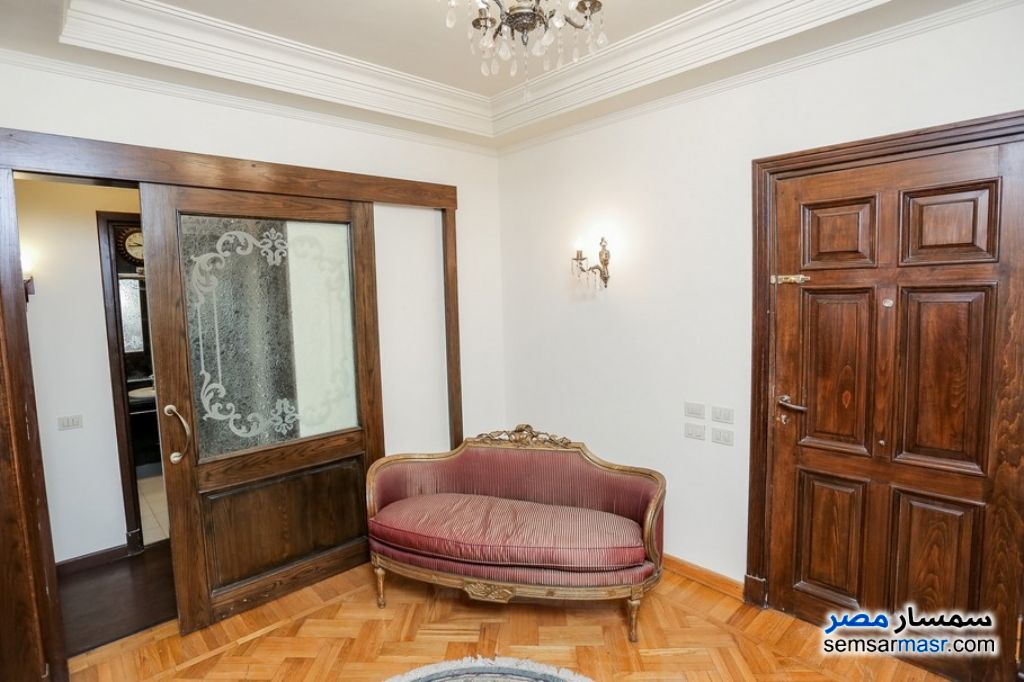 Photo 6 - Apartment 3 bedrooms 3 baths 226 sqm extra super lux For Sale Roshdy Alexandira