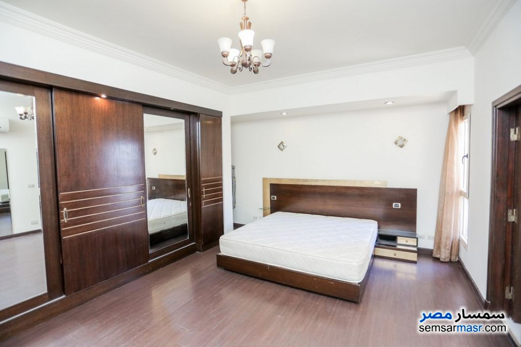 Photo 7 - Apartment 3 bedrooms 3 baths 226 sqm extra super lux For Sale Roshdy Alexandira