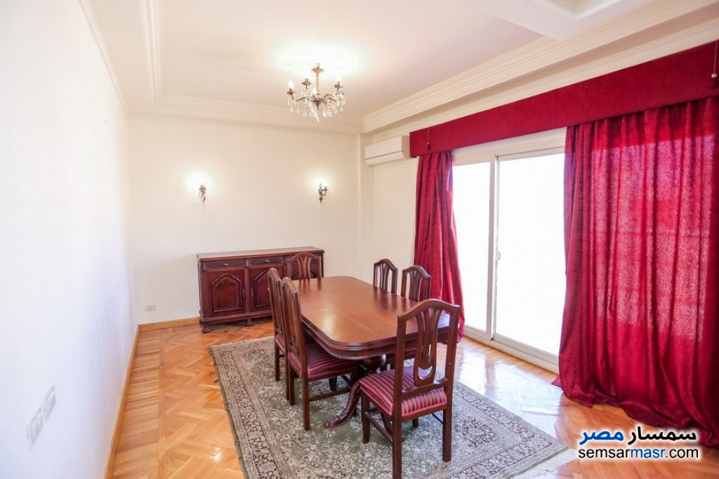 Photo 9 - Apartment 3 bedrooms 3 baths 226 sqm extra super lux For Sale Roshdy Alexandira