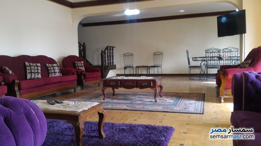 Photo 10 - Apartment 3 bedrooms 2 baths 230 sqm super lux For Sale Dokki Giza