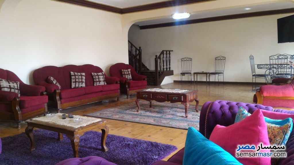 Photo 5 - Apartment 3 bedrooms 2 baths 230 sqm super lux For Sale Dokki Giza