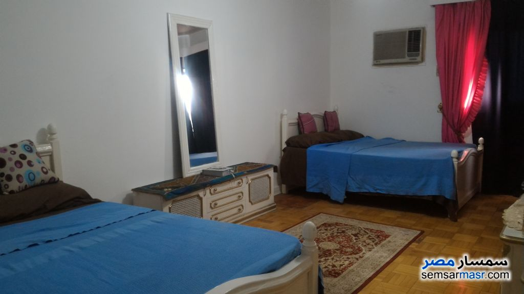 Photo 8 - Apartment 3 bedrooms 2 baths 230 sqm super lux For Sale Dokki Giza