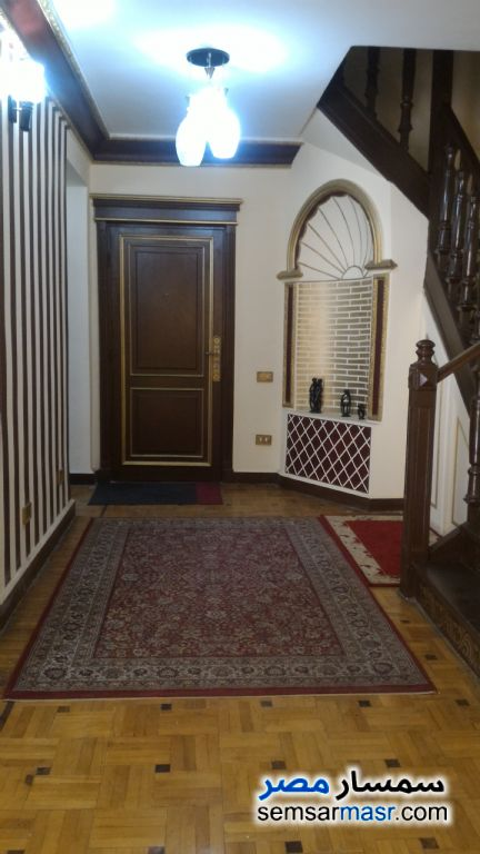 Photo 9 - Apartment 3 bedrooms 2 baths 230 sqm super lux For Sale Dokki Giza