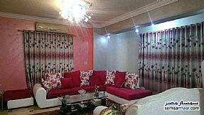 3 bedrooms 3 baths 240 sqm super lux For Sale Districts 6th of October - 2