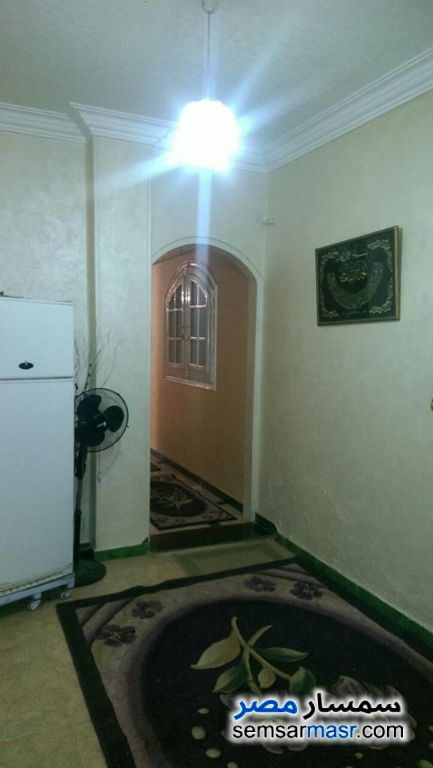 Photo 4 - 3 bedrooms 3 baths 240 sqm super lux For Sale Districts 6th of October