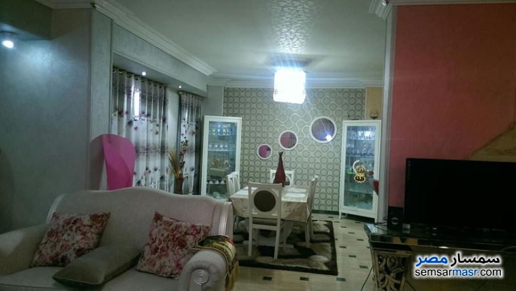 Photo 5 - 3 bedrooms 3 baths 240 sqm super lux For Sale Districts 6th of October