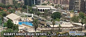 Ad Photo: Apartment 3 bedrooms 2 baths 245 sqm super lux in Mohandessin  Giza