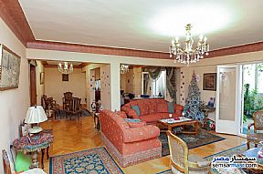 Ad Photo: Apartment 4 bedrooms 2 baths 250 sqm super lux in Roshdy  Alexandira