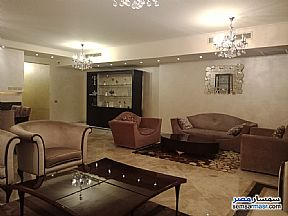 Apartment 3 bedrooms 3 baths 255 sqm extra super lux For Sale Mohandessin Giza - 2