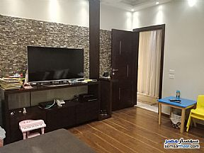 Apartment 3 bedrooms 3 baths 255 sqm extra super lux For Sale Mohandessin Giza - 7