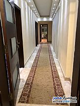 Apartment 3 bedrooms 3 baths 255 sqm extra super lux For Sale Mohandessin Giza - 11