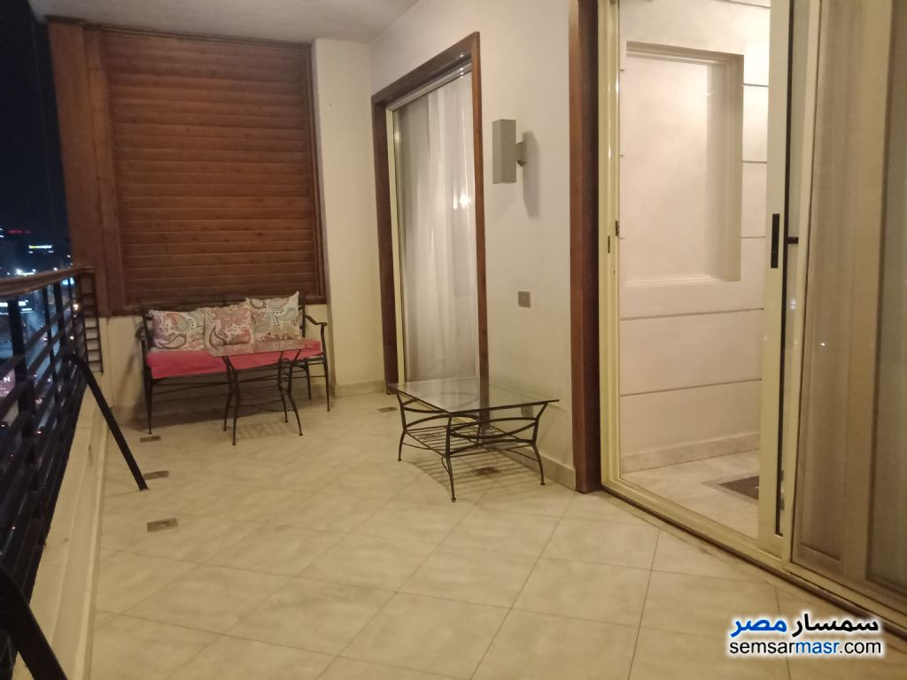 Photo 12 - Apartment 3 bedrooms 3 baths 255 sqm extra super lux For Sale Mohandessin Giza