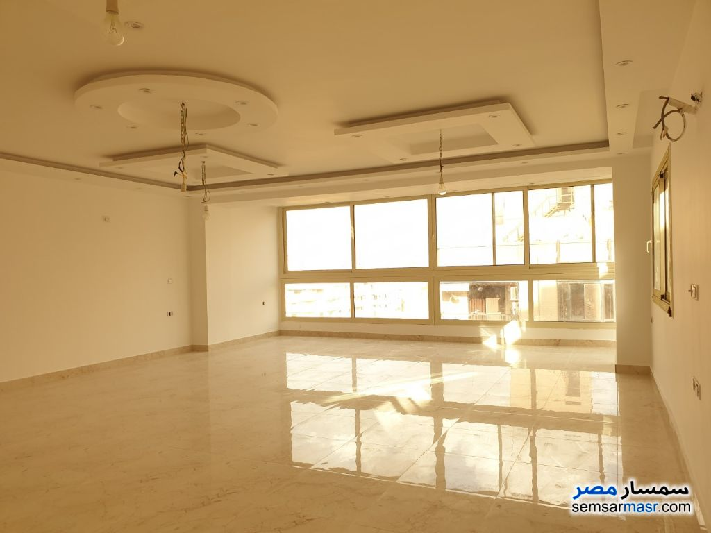 Photo 2 - Apartment 3 bedrooms 3 baths 260 sqm extra super lux For Sale Dokki Giza