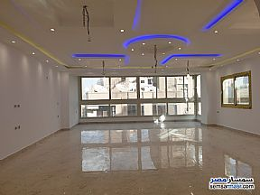 Apartment 3 bedrooms 3 baths 260 sqm extra super lux For Sale Dokki Giza - 3