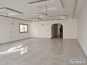 Apartment 3 bedrooms 3 baths 260 sqm extra super lux For Sale Dokki Giza - 5